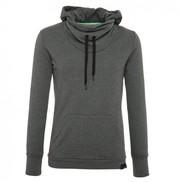 Great offe Serial Hooded Sweatshirt in Grey of Diesel brand just £72