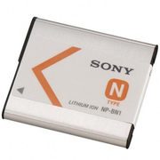 New brand Sony NP-bn1 battery pack for sale
