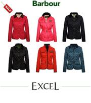 Hurry Up…!!! 20% off on Barbour jackets offered by Excel Clothing